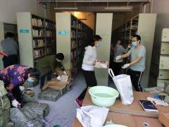 滨海新区搬家公司 图书馆