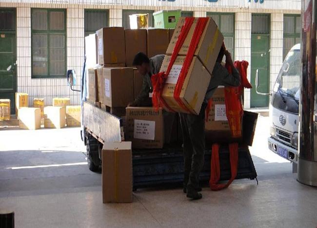 天津市经济技术开发区实施图书设备的搬家搬迁