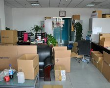 塘沽搬家公司-滨海新区搬